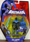 Bug Zapper Blue Beetle (deluxe)