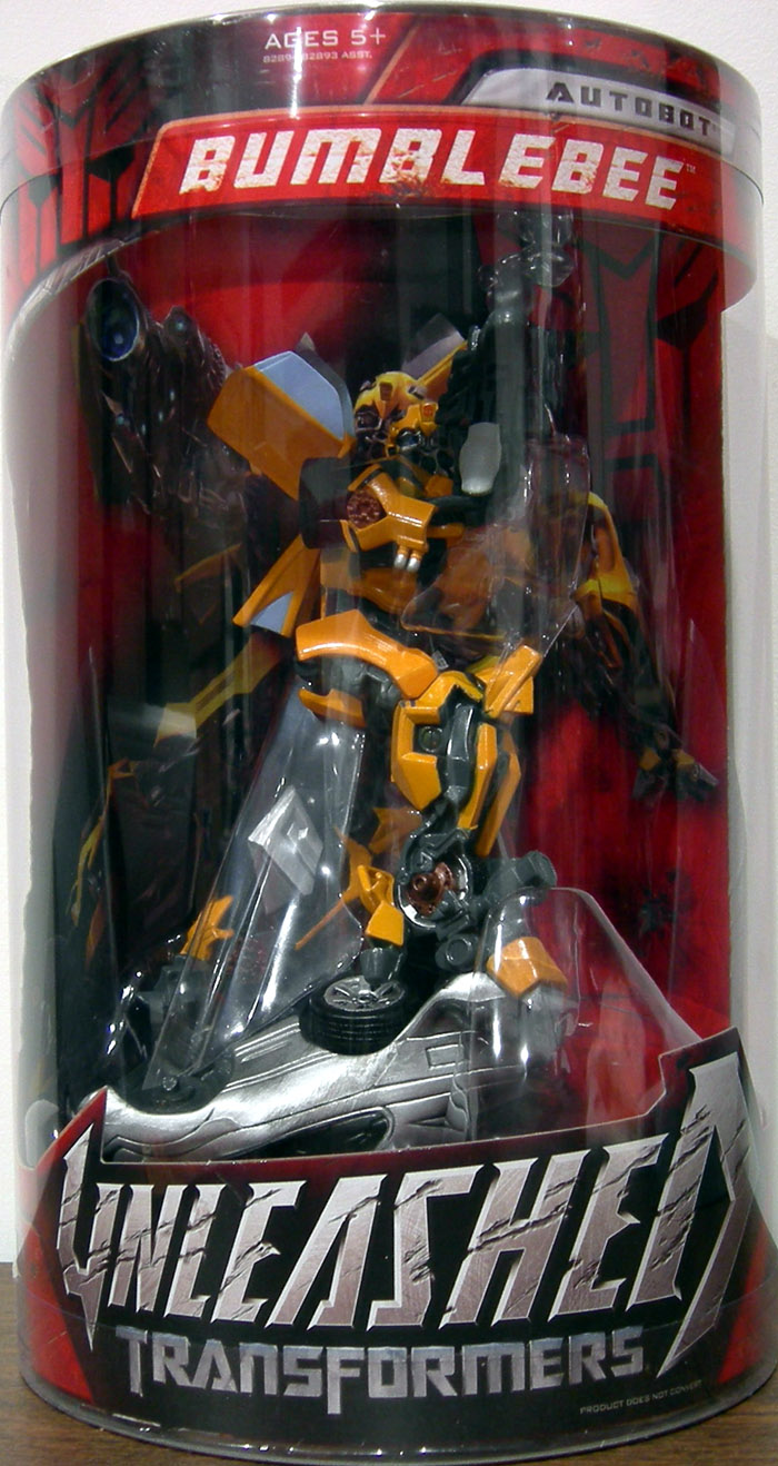 Bumblebee (Unleashed)