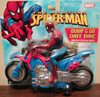 Bump & Go Dirt Bike (The Amazing Spider-Man)