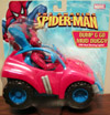 Bump & Go Mud Buggy (The Amazing Spider-Man)