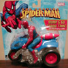 Bump & Go Turbo Trike (The Amazing Spider-Man)