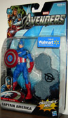Captain America (Avengers, Walmart Exclusive)