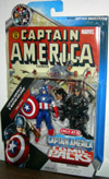 Captain America & Winter Soldier (Comic Pack #14)