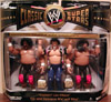 Captain Lou Albano and The Wild Samoans - Afa and Sika 3-Pack