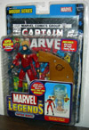 Captain Marvel (Marvel Legends)