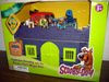 Captain Scooby and the Pirate Fort Mega Set