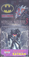 Capture Cape Batman (Mission Masters 3)