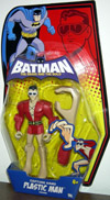 Capture Hand Plastic Man
