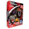 Transformers Undercover Carabiner 4 Piece Set