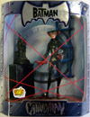 Catwoman, with black idol (The Batman, Wizard World Exclusive)