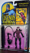 Catwoman (Legends Of Batman)