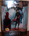 Catwoman, with red idol (The Batman, Wizard World Exclusive)