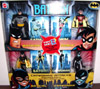 Catwoman Attacks 4-Pack