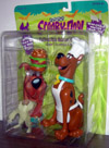 Chef Scooby-Doo