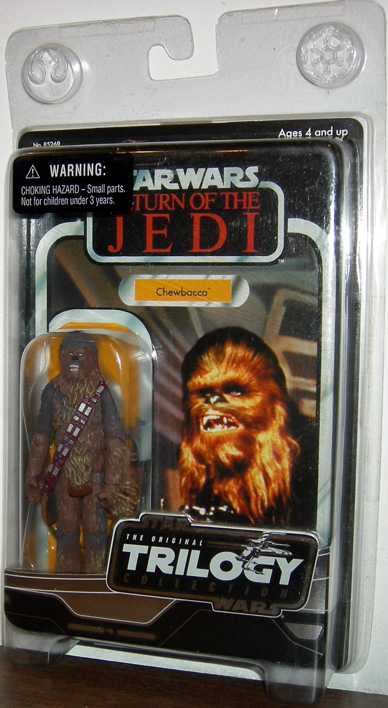 Chewbacca (Vintage Original Trilogy Collection)