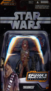 Chewbacca (Episode III Heroes & Villains Collection, 7 of 12)