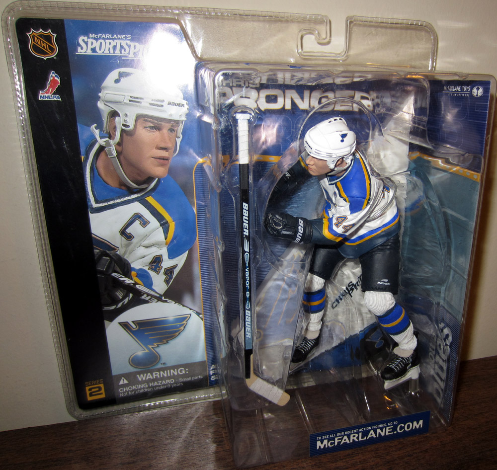 Chris Pronger (Series 2)