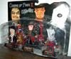 Cinema of Fear II 3-Pack (Mez-Itz)