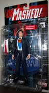 Clark Kent / Superman (Secret Files: Unmasked!: Series 2)