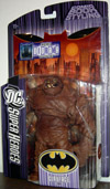 Clayface (S3 Select Sculpt)