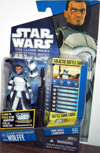 Clone Commander Wolffe (CW40)