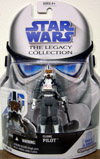 Clone Pilot (The Legacy Collection)