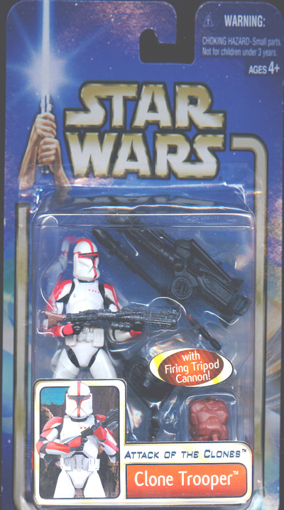 Clone Trooper (Attack Of The Clones)