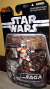 Clone Trooper (The Saga Collection, #026)