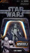 Clone Trooper (Episode III Heroes & Villains, 5 of 12)