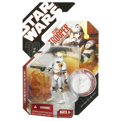Clone Trooper (7th Legion Trooper, 30th Anniversary)
