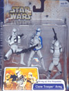Clone Trooper Army (with Clone Trooper Lieutenant)