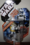 Clone Trooper Officer (30th Anniversary Saga Legends, yellow)