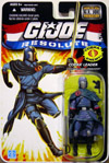 Cobra Leader Resolute (Code Name: Cobra Commander)