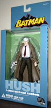 Commissioner Gordon (Hush series 3)