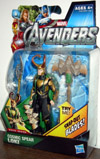 Cosmic Spear Loki 12 (Avengers)