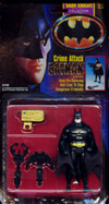 Crime Attack Batman (The Dark Knight Collection Movie)