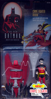 Crime Fighter Robin (The New Batman Adventures)