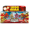 Crimson Dynamo Attacks 4-Pack (Super Hero Squad)