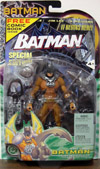 Croc Armor Batman