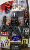 Crossbones (Marvel Legends, Ares series)
