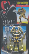 Cyber Gear Batman (Batman The Animated Series)