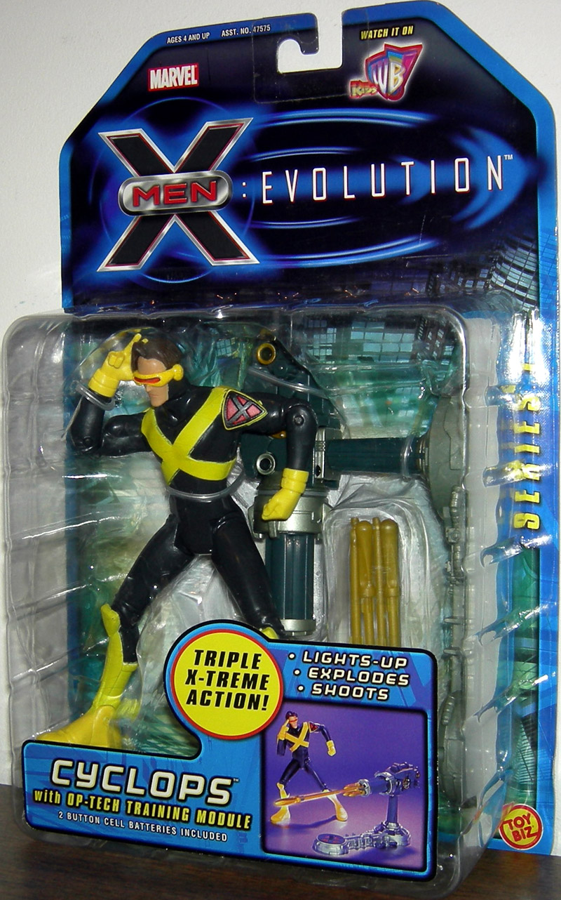Cyclops (Evolution)