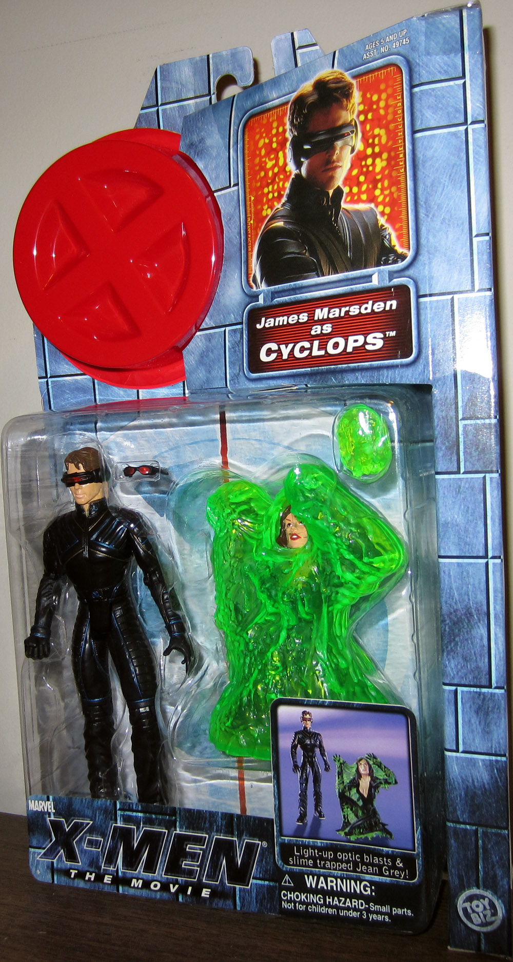 Cyclops (X-Men Movie)