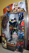 Cyclops (Marvel Legends, Queen Brood Series)