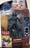 Danger (Marvel Legends, Queen Brood Series)