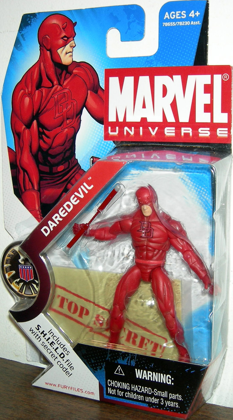 Daredevil (Marvel Universe, 008)