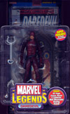 Daredevil (Marvel Legends with 5 o'clock shadow)