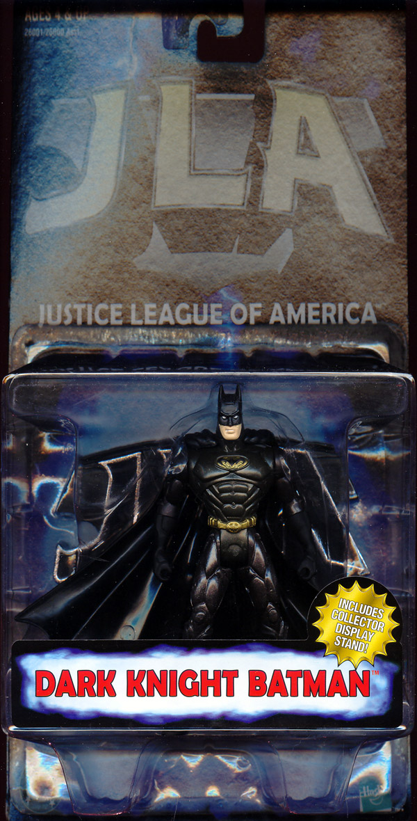 Dark Knight Batman (Justice League of America)