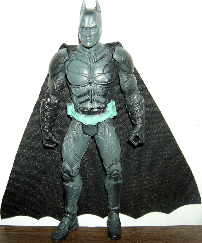The Dark Knight Movie Batman Prototype Figure