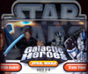 Dark Side Anakin & Blue Clone Trooper (Galactic Heroes)